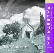 V3: Palestrina