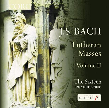 V2: Lutheran Masses