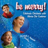 Be Merry! Celebrate Christmas