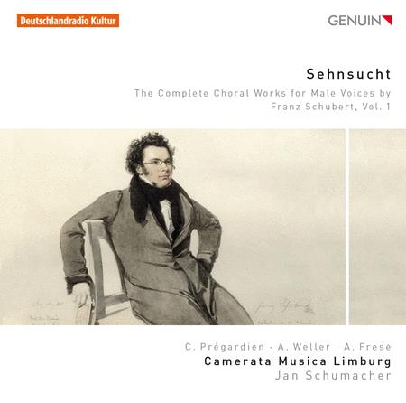 Sehnsucht - Complete Choral