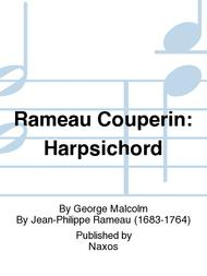 Rameau Couperin: Harpsichord