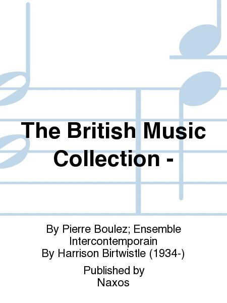 The British Music Collection -