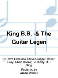 King B.B. -& The Guitar Legen