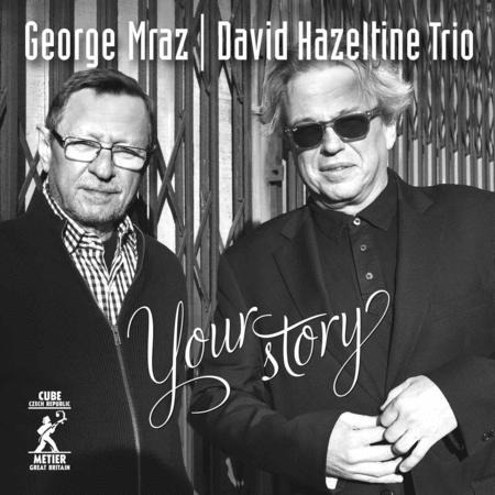 George Mraz David Hazeltine T