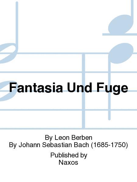 Fantasia Und Fuge
