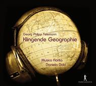 Klingende Geographie