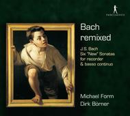 Bach Remixed