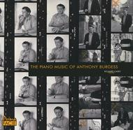 The Piano Music of Anthony Burgess, Vol. 1