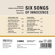 6 Songs Of Innocence