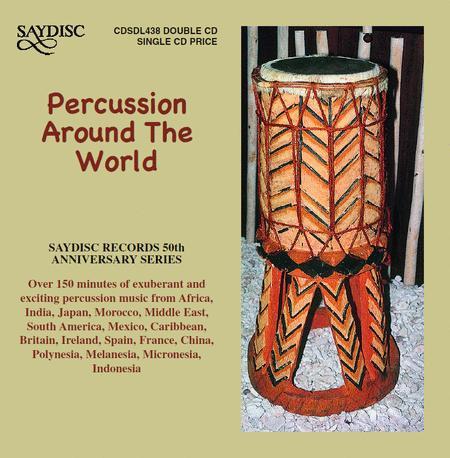 Percussion Around The World