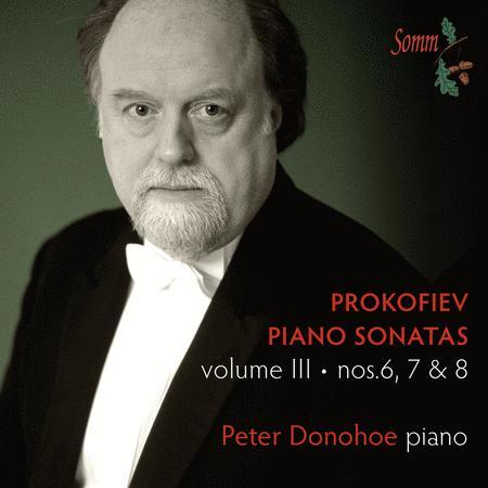 V3: Piano Sonatas