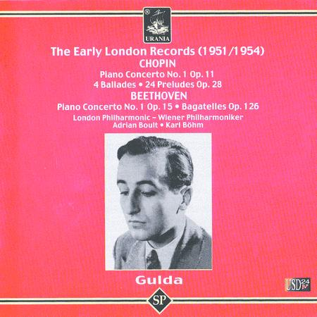Early London Records