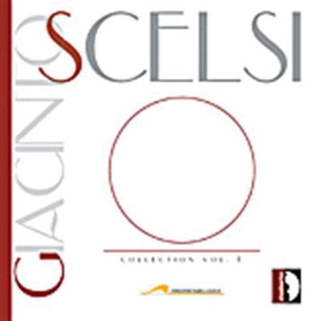 V1: Scelsi Collection