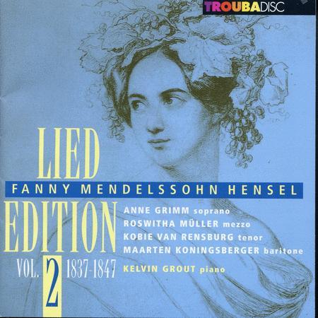 V2: Lied Edition 1837-1847