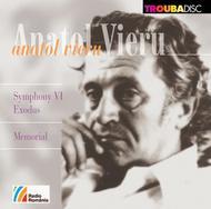 Symphony No. 6 & Memorial