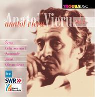 V2: Anatol Vieru