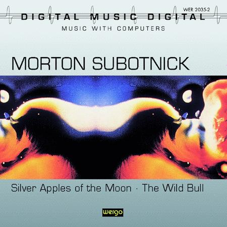 Silver Apples of the Moon