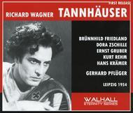 Tannhauser: Friedland-Zschille