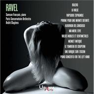 Andre Cluytens conducts Ravel