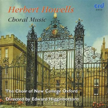 V2: Choral & Organ Music