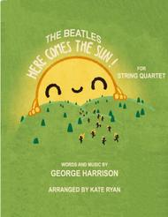 Here Comes The Sun (String Quartet)