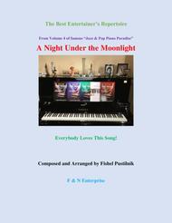 A Night Under the Moonlight