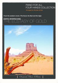 The Ecstasy Of Gold from THE GOOD, THE BAD AND THE UGLY