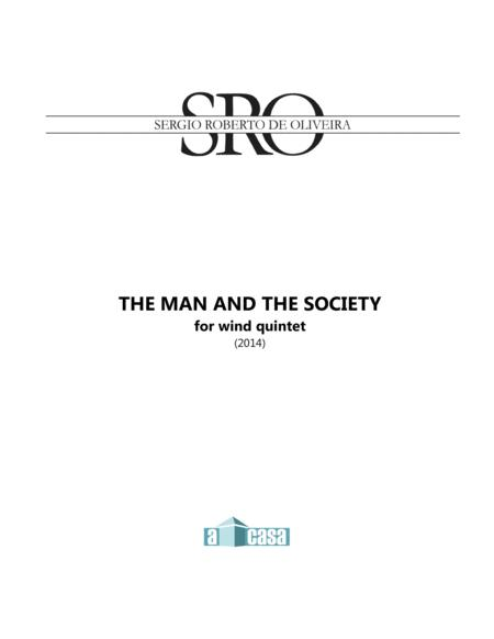 The Man And The Society