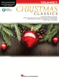 Christmas Classics for Trumpet