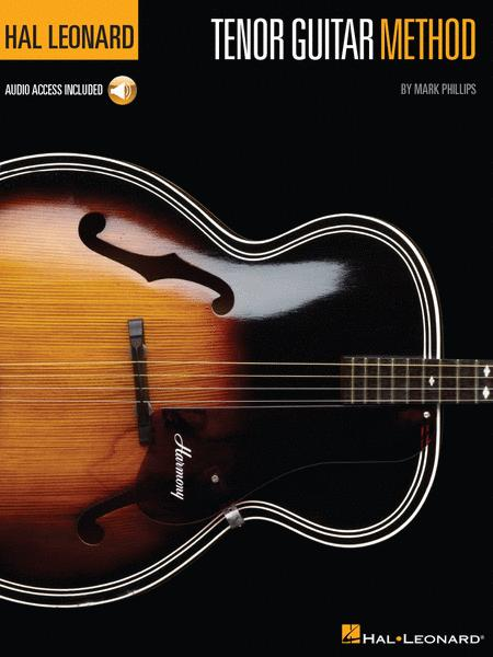 Hal Leonard Tenor Guitar Method