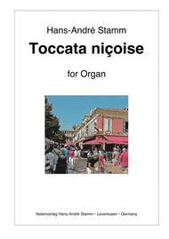 Toccata nicoise