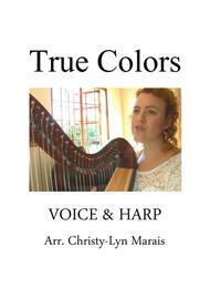 True Colors (Harp & Voice)