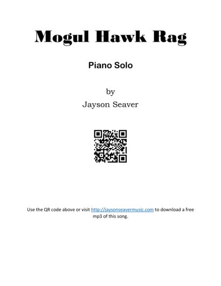 Mogul Hawk Rag