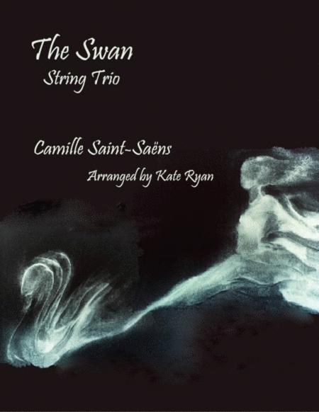 The Swan (String Trio)