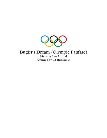 Bugler's Dream (Olympic Fanfare) for Brass Quintet