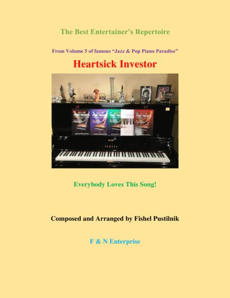 Heartsick Investor