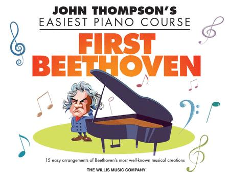 First Beethoven