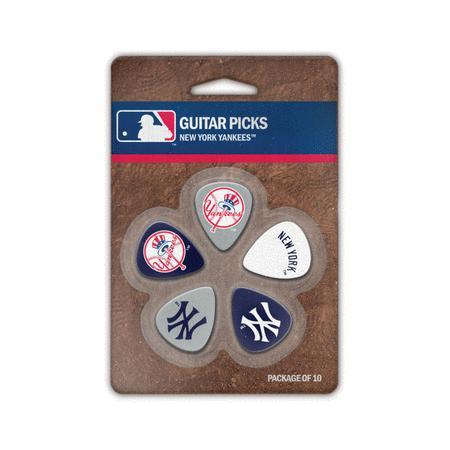 New York Yankees Guitar Picks