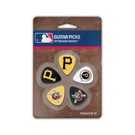 Pittsburgh Pirates Guitar Picks
