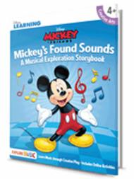 Mickey's Found Sounds