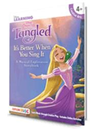 Tangled - It's Better When You Sing It