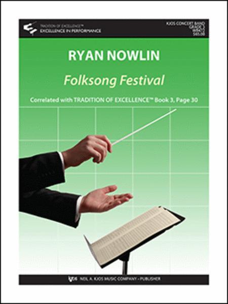 Folksong Festival