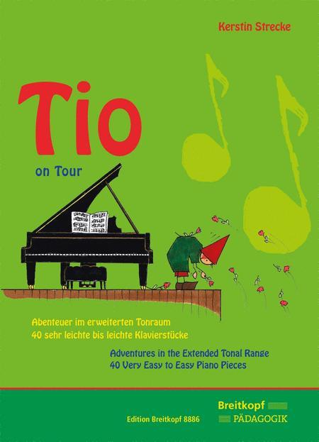 Tio on Tour