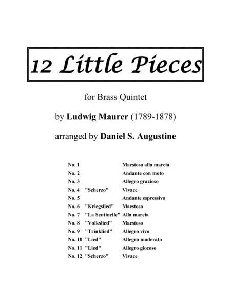 12 Little Pieces