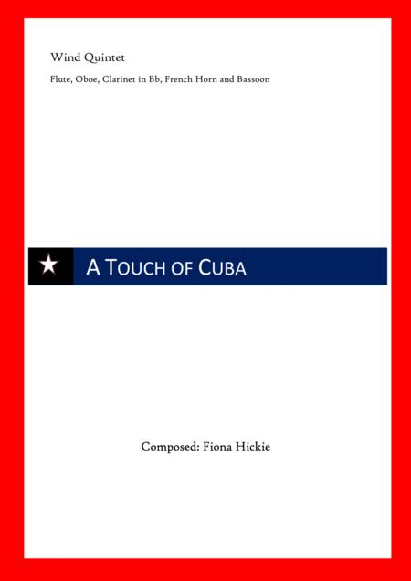 A Touch of Cuba