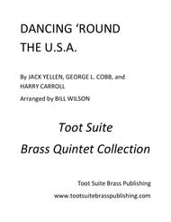 Dancing 'Round the U.S.A.
