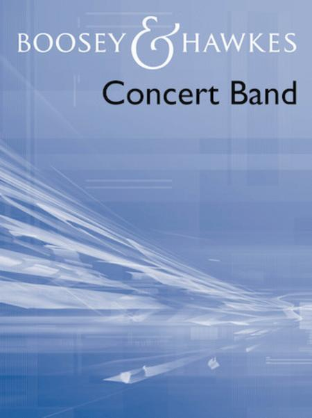 The Armed Man (from The Armed Man: A Mass for Peace) Full Score