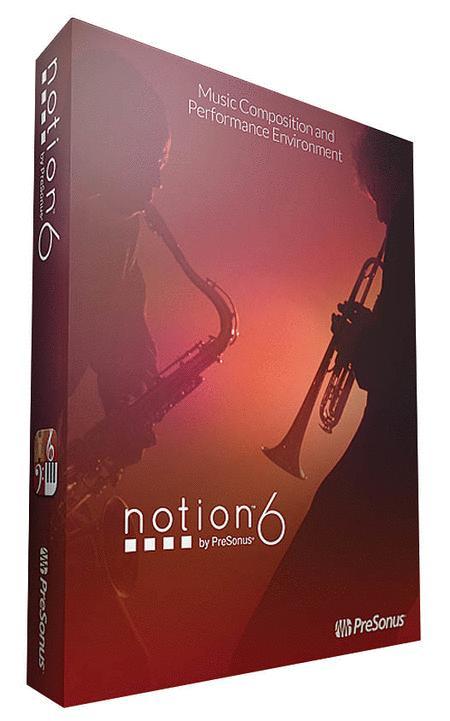 Notion 6