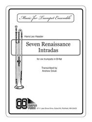 Seven Renaissance Intradas