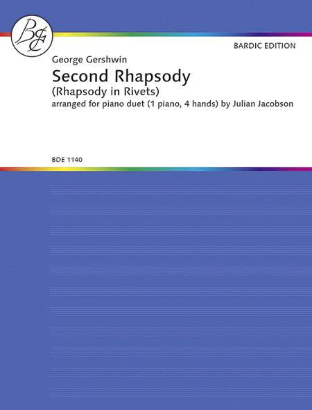 Second Rhapsody
